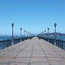 Pier 7, Embarcadero, San Francisco by mcworldent