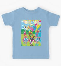 Happy Birthday!!! Kids Tee