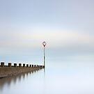 Portobello long exposure by Grant Glendinning
