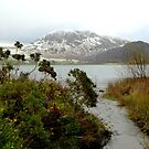 Ennerdale Water, Cumbria In Winter by mcworldent
