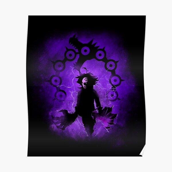 Roi démon Poster