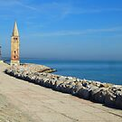 Madonna Dell'angelo, Caorle by mcworldent