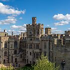 Castles In The Air by StephenRphoto