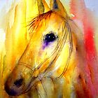 Spirit & Fire by Angela  Burman