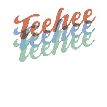 Teehee -Ryan Higa  by hood112