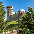 Outside The Castle Walls by StephenRphoto