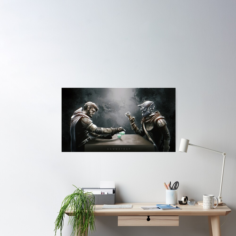 myelinbrask Poster