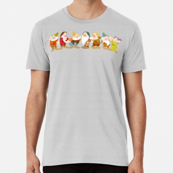 A Friendly Bunch Premium T-Shirt