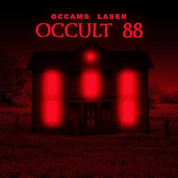 Occult 88 by occamslaser
