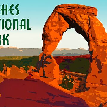 Arches National Park by chkmtn