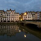 France - Pays Basque by Thierry Beauvir