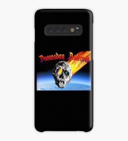 Doomsday Asteroid Case/Skin for Samsung Galaxy