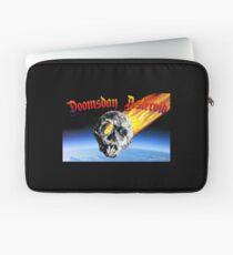 Doomsday Asteroid Laptop Sleeve