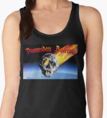 Doomsday Asteroid Women's Tank Top