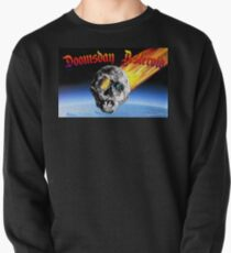 Doomsday Asteroid Pullover