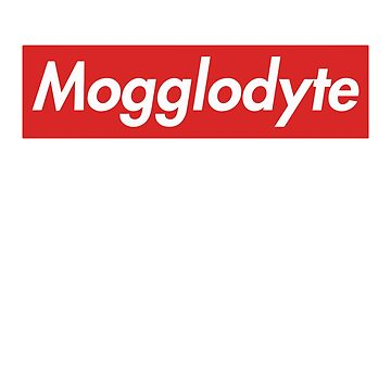 Mogglodyte by dumbshirts