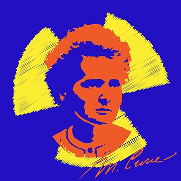 Frock Star Marie Curie by lmattison