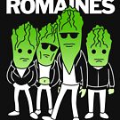 Romaines by Dumb Shirts