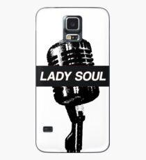 queen Case/Skin for Samsung Galaxy