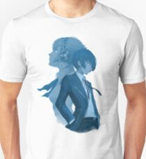 I WIll Never Leave You | Persona 3 Unisex T-Shirt
