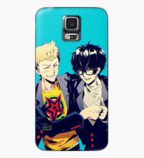 Best Buds | Persona 5 Case/Skin for Samsung Galaxy