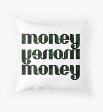 MONEY -  Money. Money. Money Floor Pillow