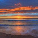 Awakening - Newport Beach - The HDR Experience by Philip Johnson
