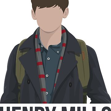 Henry Mills by Beth-Moore10