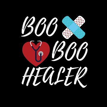 Boo Boo Healer by MeCocky