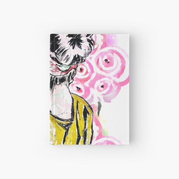 Garden Wanderlust Hardcover Journal