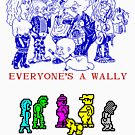 Gaming [ZX Spectrum] - Everyone's A Wally (The Life of Wally) by ccorkin
