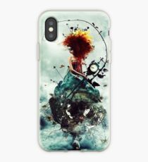 Delirium iPhone Case