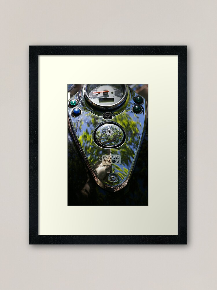 Alternate view of Harley Street Specialist Framed Art Print