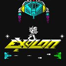 Gaming [ZX Spectrum] - Exolon by ccorkin