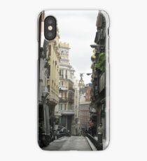 Narrow iPhone Case/Skin