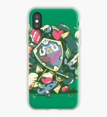 Let's Roll Link iPhone Case