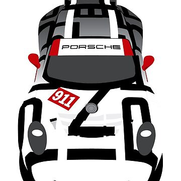 911.RSR by RLineDesigns