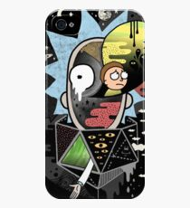 Rick Polarity iPhone 4s/4 Case
