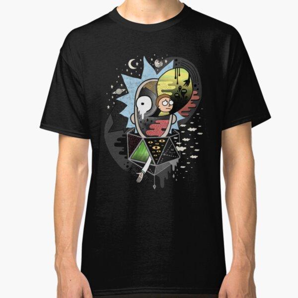 Rick Polarity Classic T-Shirt
