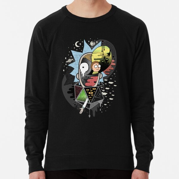 Rick Polarity Lightweight Sweatshirt