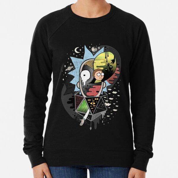 Rick Polarity Lightweight Sweatshirt