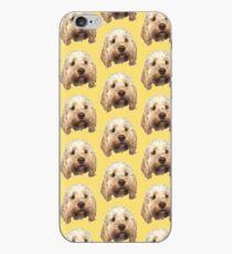 personalised dog iPhone Case