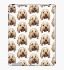personalised dog iPad Case/Skin