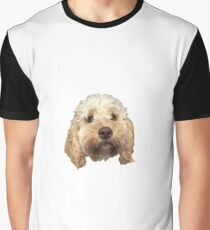 personalised dog Graphic T-Shirt