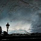 Lantern by Rose Atkinson