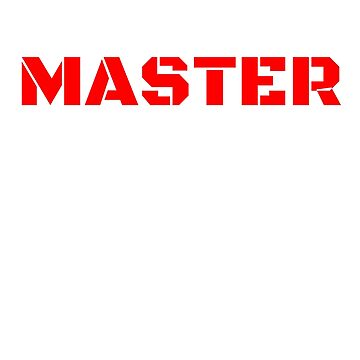 Dodgeball Master New Color Apparel by mrkprints