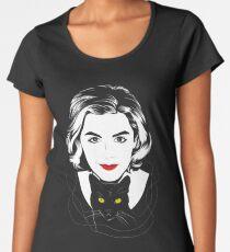 Sabrina Women's Premium T-Shirt
