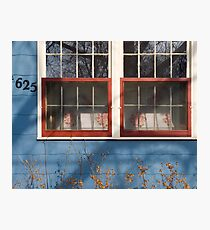 Acquaintance #8 Photographic Print