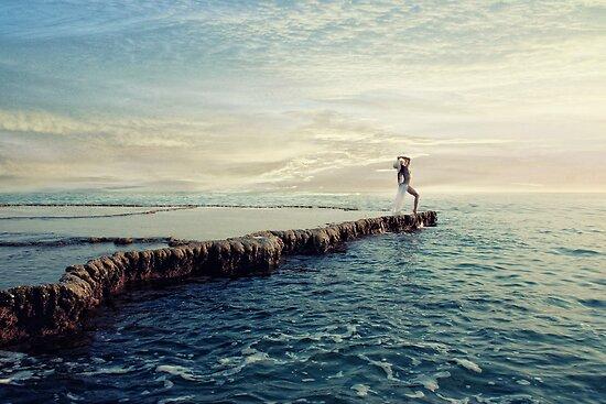 SEAWARDS by jamari  lior