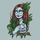 Sally by jjlockhART